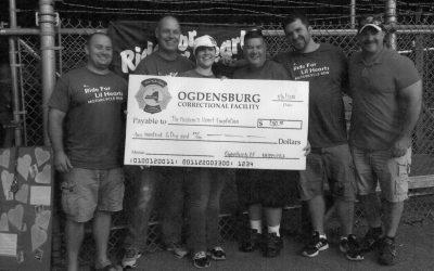 Ogdensburg CF